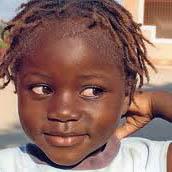 RTL Wir helfen Kindern wirdauch von Justin Zongo unterstützt