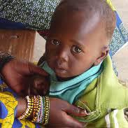 SOS Kinderdörfer weltweit wird auch von Justin Zongo unterstützt